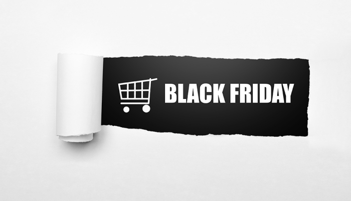 Black Friday - Security