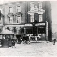 1904 The Swan