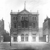 1899 Empire Theatre