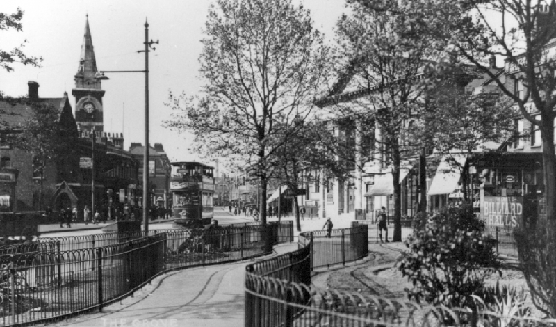 Archival Image courtesy of Newham Archives and Local Studies Library